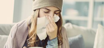 The key differences between flu and COVID-19