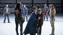 'Legends of Tomorrow' Recap: Make Way for… Legend Babies?