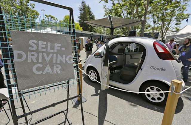 No one wants to test self-driving cars in Ontario, Canada