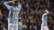 Cardoso, nuevo técnico de Celta de Vigo tras cese de Mohamed