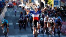 Tour d'Italie: Démare de plus en plus fort