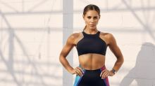 You only need one thing for this glute workout by Kelsey Wells