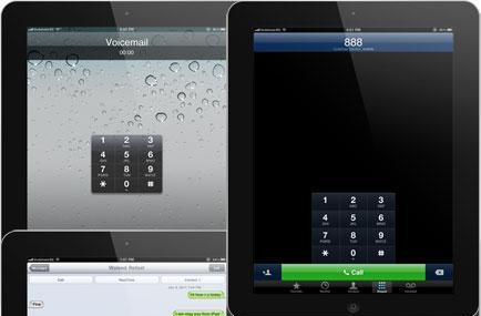 PhoneIt-iPad available via Cydia now, claims it'll turn your iPad 3G into a phone (video)