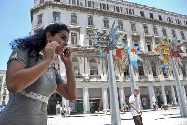 Cuba's renewed US relations will bring internet upgrades