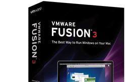 VMware Fusion 3 supercharged for Snow Leopard