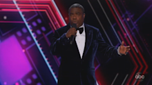 Twitter crushes Tracy Morgan's opening monologue at the ESPYs