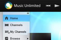 Sony Music Unlimited bringing its own streaming flair to iOS soon