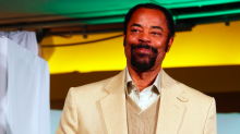 How surviving a Category 5 hurricane made Clyde Frazier a 'better person'