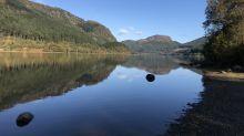 Boy, 10, dies in Scottish loch on hottest day of the year