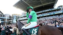 Liam Treadwell, winner of the Grand National on 100-1 Mon Mome, dead at 34