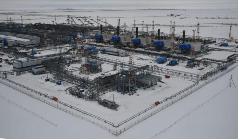 Ukraine: Nord Stream 2 Will