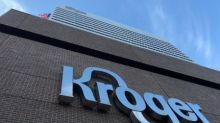 From T-shirts to ice cream, Kroger pushes house brands in grocery wars