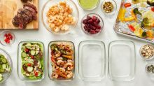 Blue Apron's Meal Prep Kits Are For People Who Only Like To Cook Once A Week