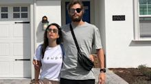 Rafael Vitti elogia pés de Tatá Werneck no Instagram