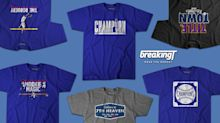 The 5 best shirts to celebrate the Los Angeles Dodgers' World Series win