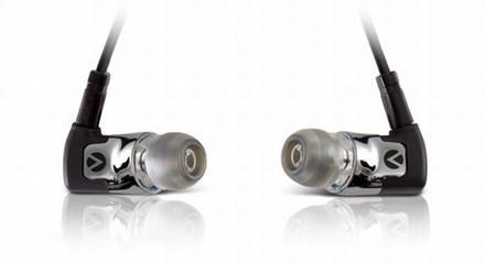 M-Audio offers up triple-driver IE-40 earbuds
