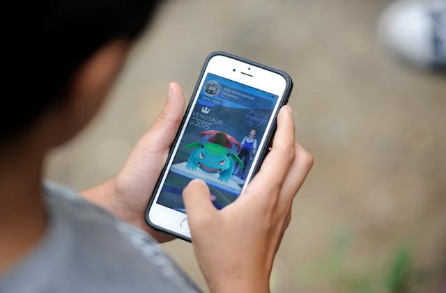 Niantic will let developers use the 'Pokemon Go' AR platform