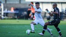 Matheus Henrique analisa quarto empate do Grêmio no Brasileirão