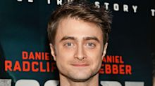 The real reason why Daniel Radcliffe won't join social media