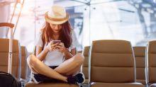 Darum solltest du dein Handy nie am Flughafen aufladen