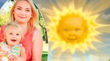 So sieht das Sonnen-Baby von den Teletubbies heute aus
