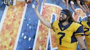 WVU QB Will Grier will return for senior season