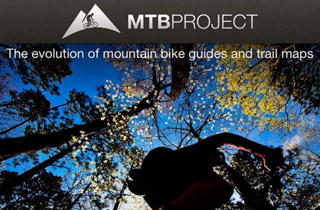 MTBProject offers big assist for mountain biking enthusiasts