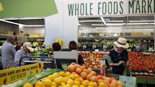 Whole Foods will slash prices on hundreds of items starting Wednesday