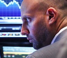 US Treasury yields fall as US politics, Barcelona attack weigh on sentiment