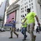 Wall Street rallies as optimism returns to cap erratic week