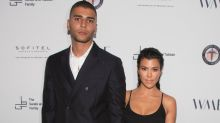 Kourtney Kardashian Takes Boyfriend Younes Bendjima on a Surprise Birthday Trip