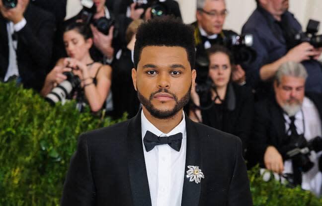 The Weeknd accuse les Grammy Awards de corruption après avoir été snobé dans les nominations