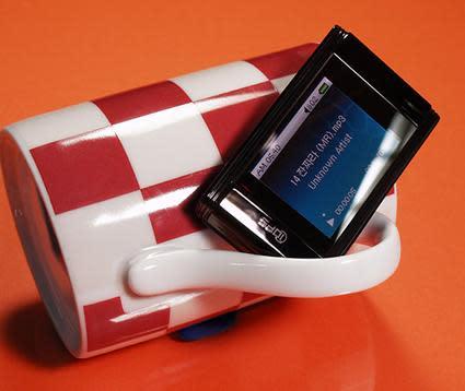 iOPS reveals BlueQ 4GB DAP