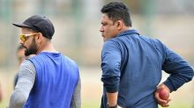 Vinod Rai says Kohli will not have any say in who the next coach will be