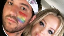Tiffany Trump celebrates Pride weekend with friends in NYC