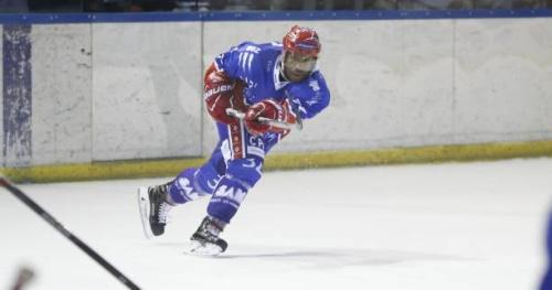 Hockey - Ligue Magnus - Ligue Magnus : le match Lyon-Epinal sera rejoué en partie