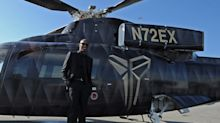 Government records show that Kobe Bryant's helicopter used to be owned by the state of Illinois