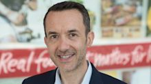 Campbell Appoints Diego Palmieri Chief Marketing Officer, U.S. Meals & Beverages