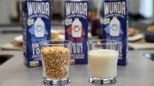 Nestle launches pea-based milk alternative under 'Wunda' brand