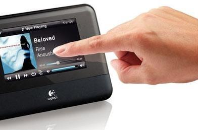 Logitech Squeezebox Touch delayed, again