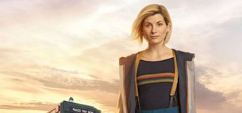 Jodie Whittaker to step down from Doctor Who role
