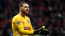 De gros clubs de Premier League rêvent d'Oblak