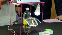 Top young scientists of 2016 show off their inventions