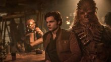'Solo' Crash-Lands With $103 Million 4-Day Holiday Opening