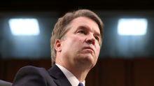 Factbox: Kavanaugh's Supreme Court bid in hands of a few senators