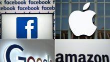 Taxe numérique: Washington réitère sa volonté de négocier dans le cadre de l'OCDE