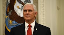 House Democrats face question: Impeach Pence, or make him president?