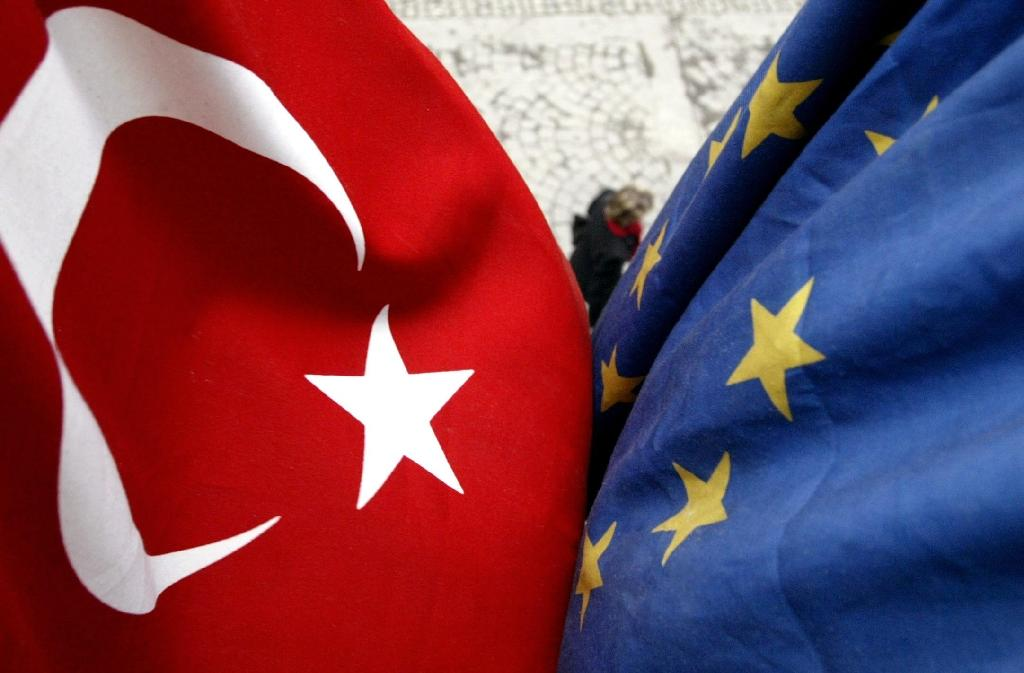Turkey formally applied to become an EU member in 1987 and accession talks only began in 2005