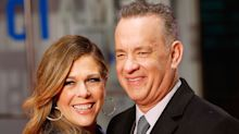 """""""Es ist ein Ort der Heilung"""": Tom Hanks und Rita Wilson sind griechische Staatsbürger"""
