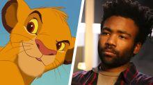 König der Löwen - Sie spielen Simba und Co. in der Realverfilmung